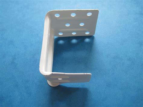 Blind Support venetian blind center support bracket for approx 53mm top box