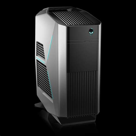 Custom Design Tool Software alienware celebrates 20 years announces four new systems