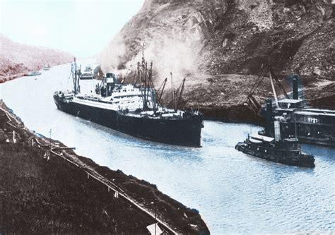 barco de vapor historia corta vision lia de la historia de panam 193 i panam 193 y su