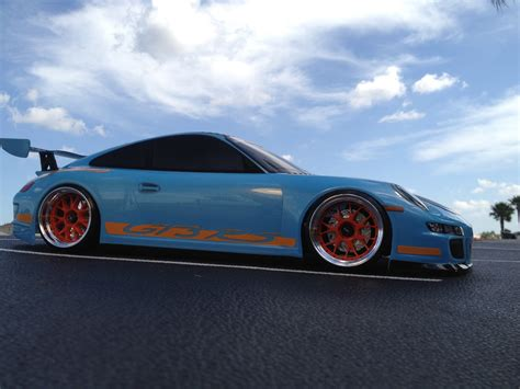 porsche 911 custom porsche 911 gt3 rs oak man designs