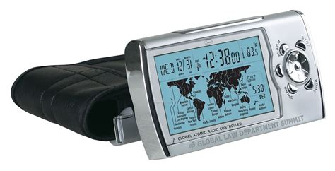 world sync time zone map travel alarm clock china wholesale world sync time zone map travel