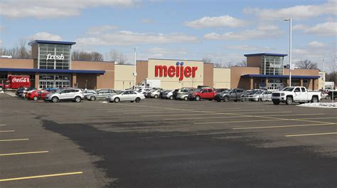 meijers stow supercenter opens   news akron