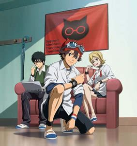 comedy series best comedy anime series