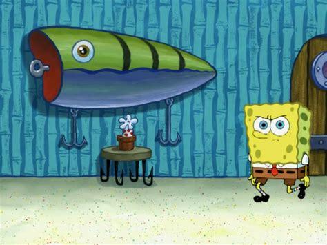 spongebob house inside 45degreesdesign