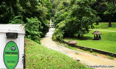 penang botanical garden penang botanic gardens photos penang tourism singapore