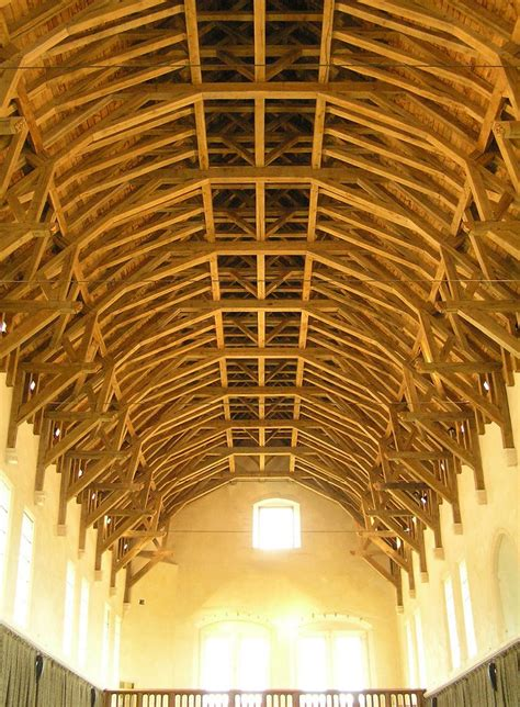 House Plans For Free file hammerbeam roof stirling castle jpg wikimedia commons