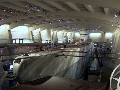 u boat science industry museum 17 best images about abandoned or captured navy submarines
