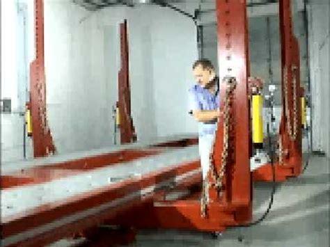 Kansas World Rack 2000 by Tigerstar Truck Rack Frame Rack