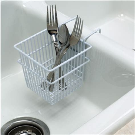 Kitchen Sink Baskets Sink Basket The Container Store