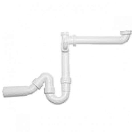 Siphon Evier Plat by Blanco Siphon Plat 223087