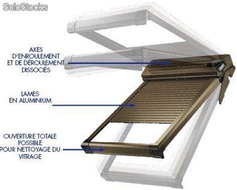 persianas para ventanas de tejado persiana electrica atix de bubendorff para ventanas de