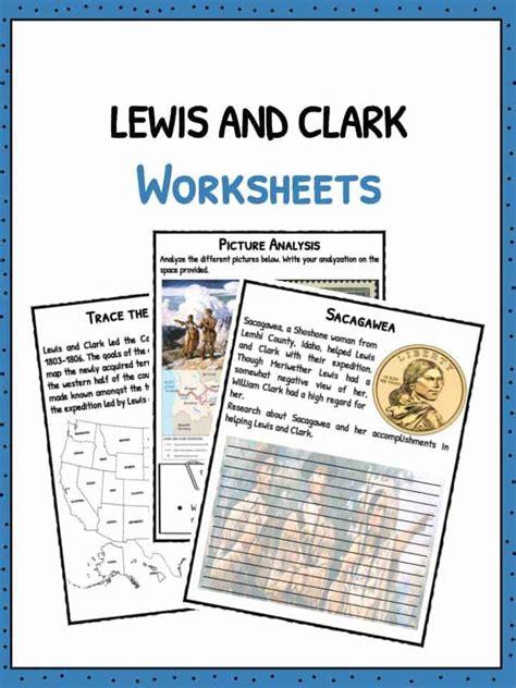 lewis and clark timeline for kids worksheet education com lewis and clark worksheets for kids wiildcreative