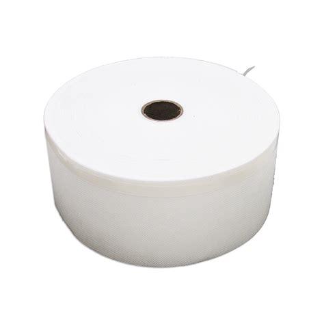 drapery weight tape 4 quot adhesive buckram non woven medium weight tape on
