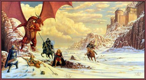 Fantasy art heroes of might and magic vi wallpaper