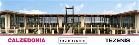 intimissimi sede centrale calzedonia tesionline