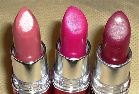 Lipstik Maybelline Color Sensational Moisture Lipstick maybelline color sensational moisture and satin