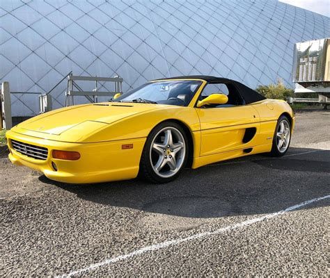 1995 f355 for sale 1995 f355 spider for sale 2027364 hemmings