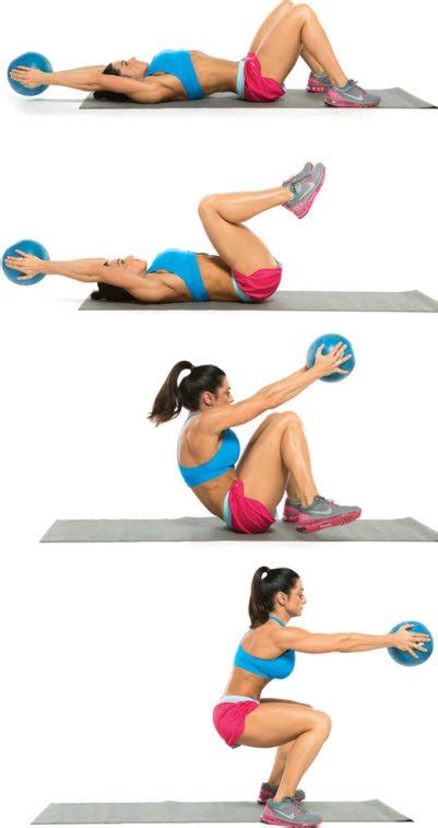 medicine ball exercises  developing explosive power