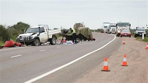 Car Hire Port Augusta by Two Killed In Three Car Crash On Augusta Highway