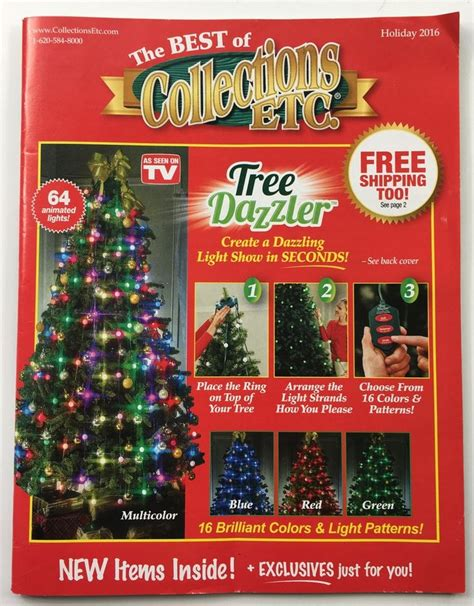 free christmas catalogs mail