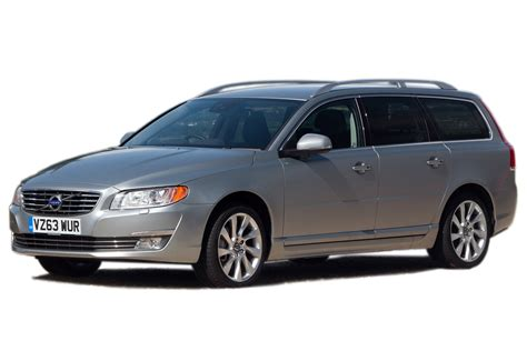 volvo v70 estate 2007 2016 review carbuyer
