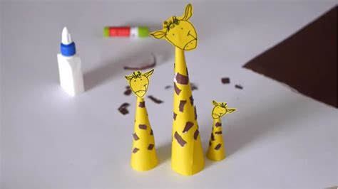 giraffe paper plate craft choice image craft decoration