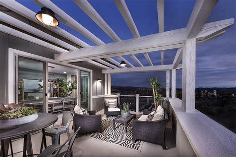 in veranda veranda townhomes by mbk homes rancho mission viejo