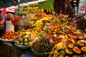 fruit 08 city wandering the streets of barcelona bak1ngn1nja