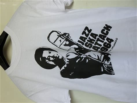 Lp Kaos T Shirt Dakar White prince buster king of ska t shirt 14 00 redstar73