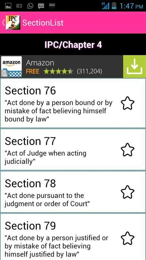 ipc section 44 indian penal code ipc for android free download 9apps