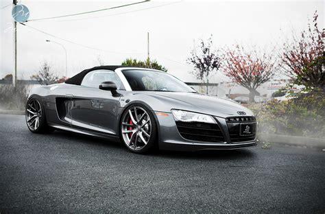 Wheel Experts Gallery ? Audi R8 V10 Spyder 20? B30