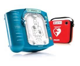 home defibrillator home defibrillator buy portable aed phillips