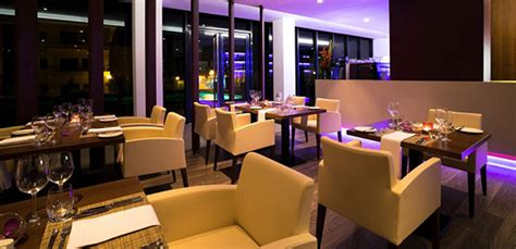 The Grill Room by The Grillroom Residences In Accra