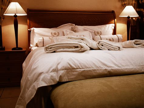 warm bed selecting a duvet home family