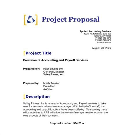 design proposal pinterest business proposal template free word pdf documents