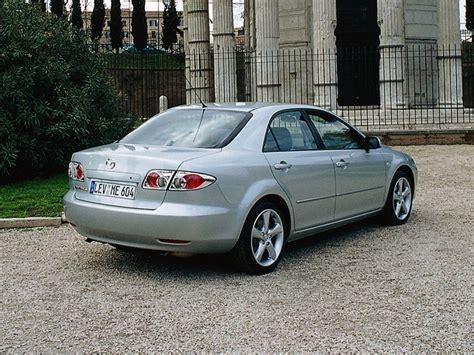 mazda 6 2002 specs mazda 6 atenza sedan specs 2002 2003 2004 2005