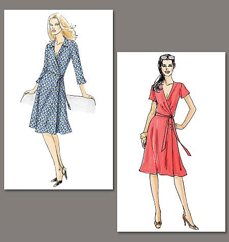 jersey dress pattern vogue sew tessuti blog sewing tips tutorials new fabrics