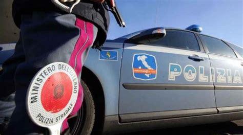 dati polizia penitenziaria 208 posti polizia quot a perugia la stradale non pu 242 uscire perch 233