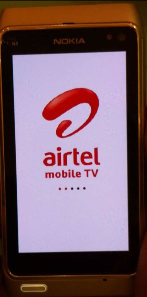 airtel mobile airtel 3g mobile tv app preview