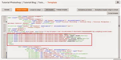 cara membuat menu dropdown di blog wordpress cara membuat menu navigasi drop down di blogspot