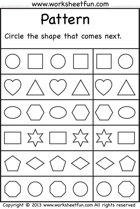 for kindergarten free printable worksheets worksheetfun free printable