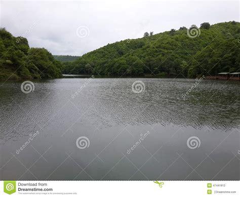 the secret pond the pond stock photo image 47441812