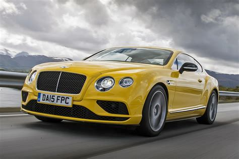 bentley and bentley bentley continental gt speed prices reviews and new model