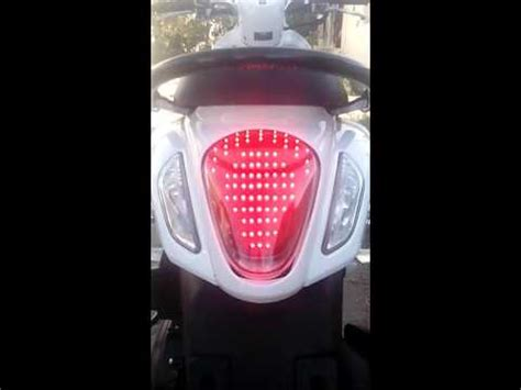 Lu Proji Untuk Beat Fi projector retrofit honda scoopy mh1 and 40w hpl funnydog tv