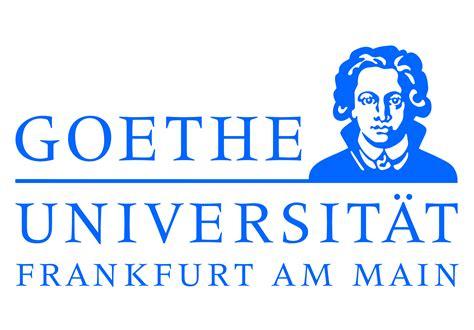 Bewerbungsunterlagen Uni Frankfurt Goethe Universit 228 T Frankfurt Am