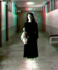 Scary little girl ghost images amp pictures becuo