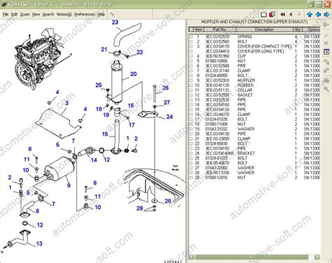 h20 nissan forklift engine diagram nissan industrial