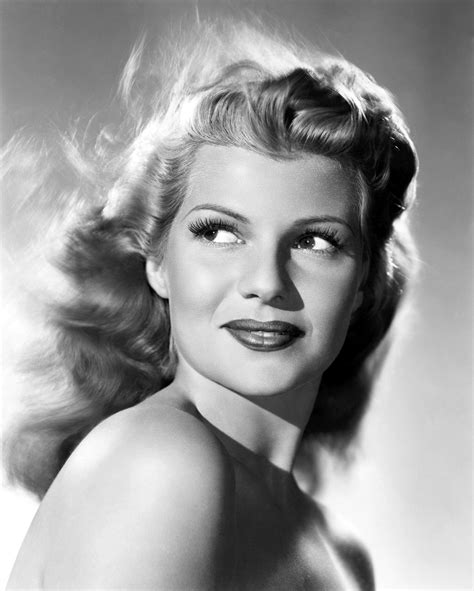 red head actress from 1940s rita hayworth annex2