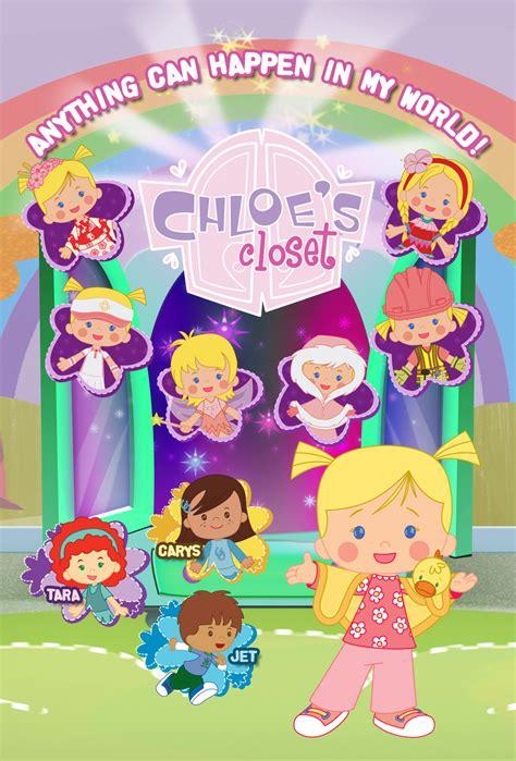 l armadio di cloe l armadio di chlo 232 un poster per la serie 393916