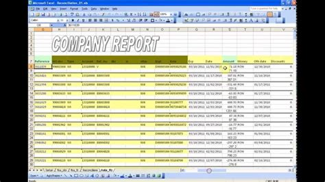 supplier reconciliation template supplier reconciliation with excel and vba stuff
